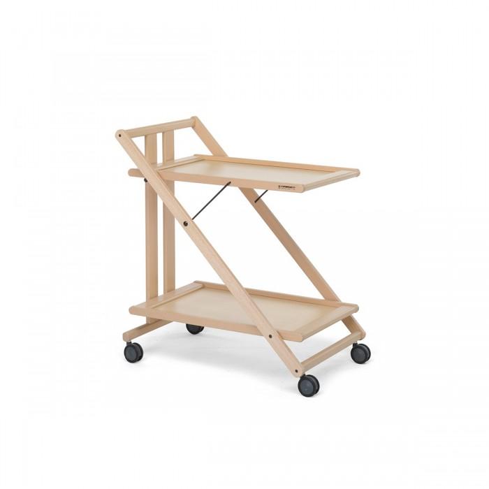 Сервировочный столик на колесиках Sprint