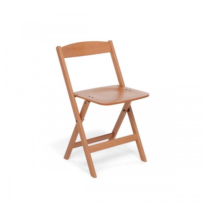 Деревянный складной стул Luna
