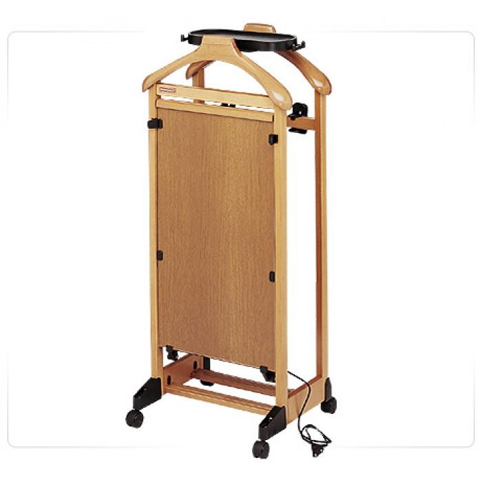 Напольная вешалка для одежды на колесиках ilMettimpiega Elettrico