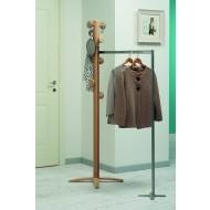 Вешалка с выдвижной штангой Espansiva Lux
