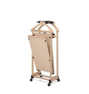 Напольная вешалка для одежды на колесиках ilMettimpiega