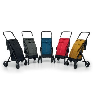 Дорожная сумка - коляска Go Fast